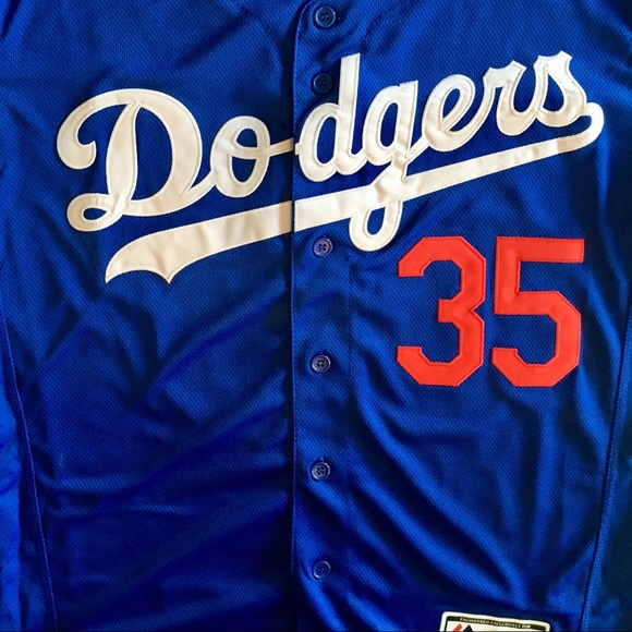 lowest price 875de b3037 🚨memorial day sale dodgers jersey Cody Bellinger NWT